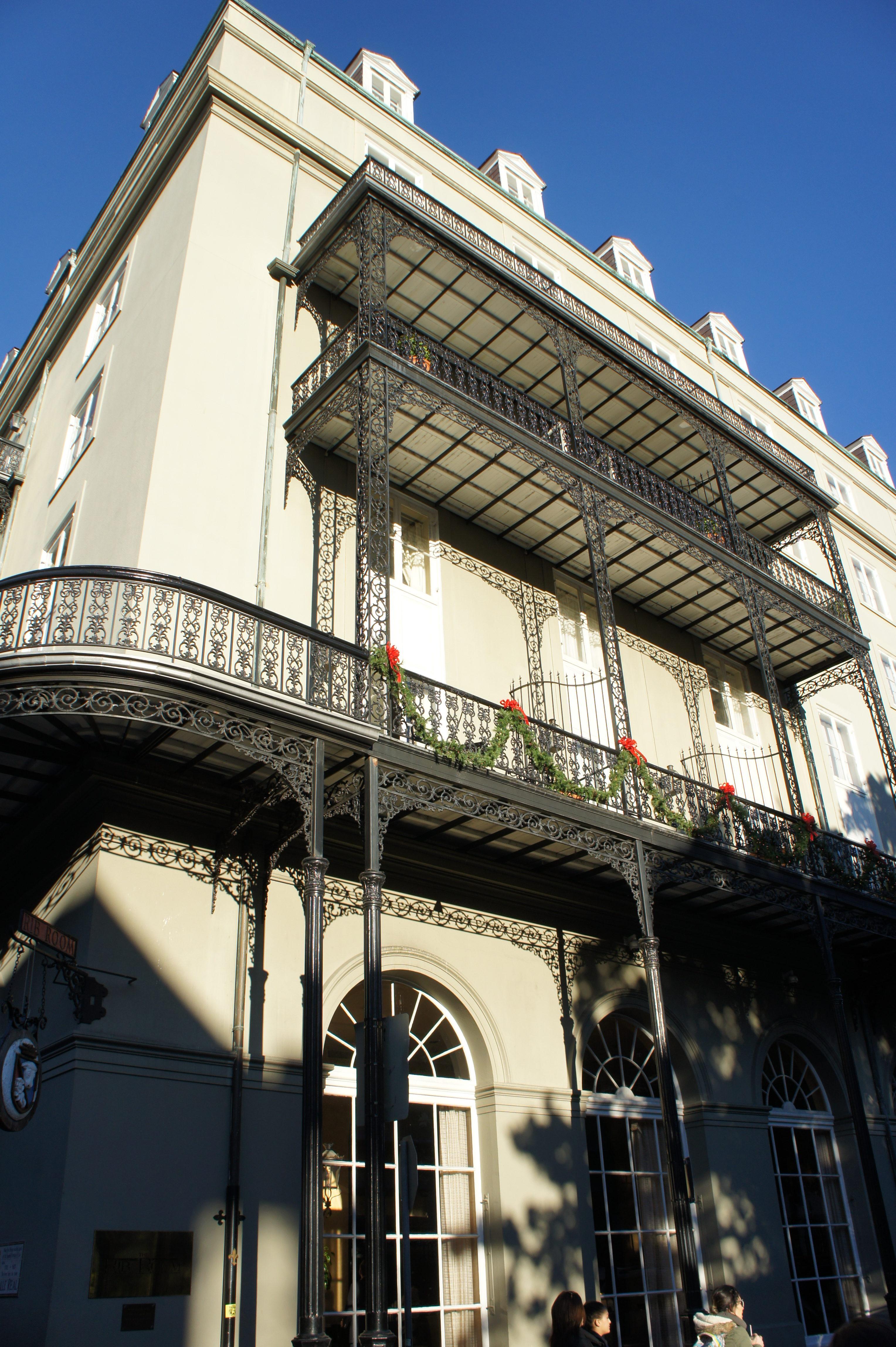 Bears Restaurant New Orleans